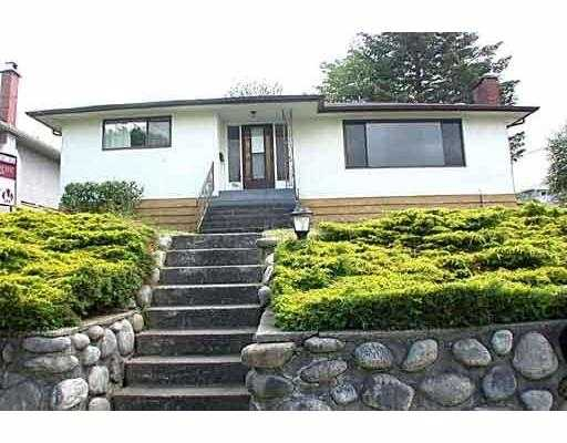 Main Photo: 96 GAMMA Avenue in Burnaby: Capitol Hill BN House for sale (Burnaby North)  : MLS(r) # V783720