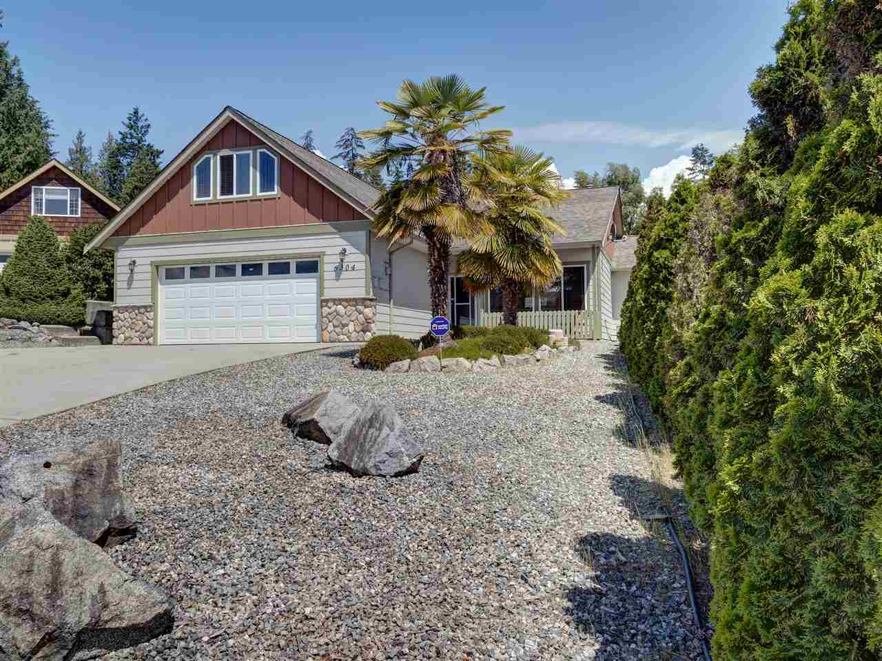 FEATURED LISTING: 6304 SAMRON Road Sechelt