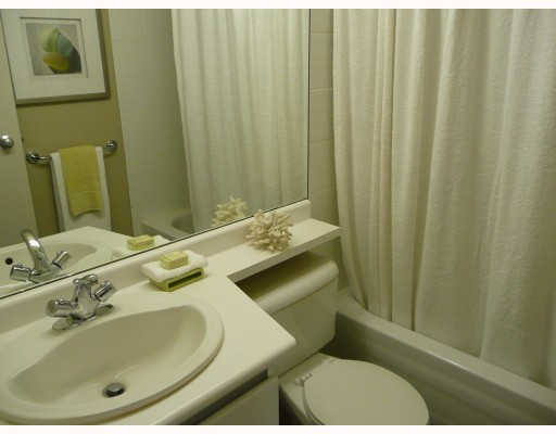 "Photo 4: 805 989 NELSON Street in Vancouver: Downtown VW Condo for sale in ""THE ELECTRA"" (Vancouver West)  : MLS® # V792997"