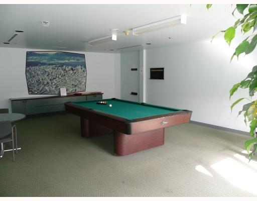 "Photo 10: 805 989 NELSON Street in Vancouver: Downtown VW Condo for sale in ""THE ELECTRA"" (Vancouver West)  : MLS® # V792997"