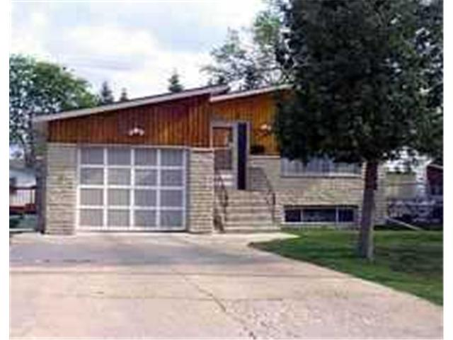 Main Photo: 140 WOODLAWN Avenue in WINNIPEG: St Vital Residential for sale (South East Winnipeg)  : MLS®# 9906748