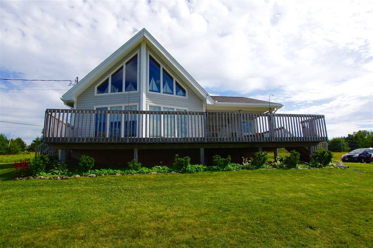 FEATURED LISTING: 5717 Little Harbour Road Kings Head