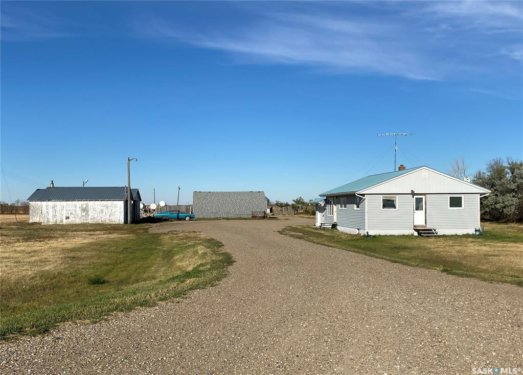 FEATURED LISTING: Tomecek Acreage Rudy