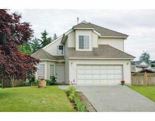 Main Photo: 23358 123RD Place in Maple Ridge: East Central House for sale : MLS®# V790644