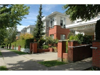 "Main Photo: 441 383 E 37TH Avenue in Vancouver: Main Condo for sale in ""MAGNOLIA GATE"" (Vancouver East)  : MLS(r) # V857085"