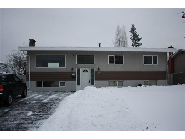 Main Photo: 680 UNION Street in Prince George: Spruceland House for sale (PG City West (Zone 71))  : MLS® # N206082