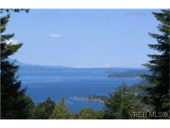 Main Photo: LOT 12 Unnamed Street in SALT SPRING ISLAND: GI Salt Spring Land for sale (Gulf Islands)  : MLS® # 215786