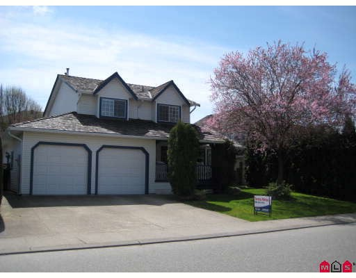 "Main Photo: 32256 ROGERS Avenue in Abbotsford: Abbotsford West House for sale in ""FAIRFIELD ESTATES"""