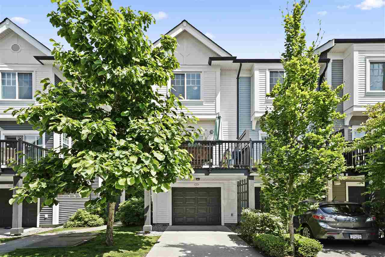 FEATURED LISTING: 2017 - 2655 BEDFORD Street Port Coquitlam