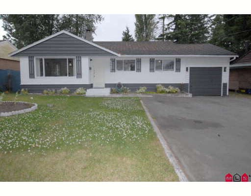 Main Photo: 6487 128TH Street in Surrey: West Newton House for sale : MLS® # F2821423
