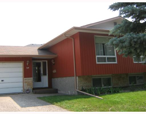 Main Photo: 54 COUNCILLOR Bay in WINNIPEG: Maples / Tyndall Park Residential for sale (North West Winnipeg)  : MLS(r) # 2815958