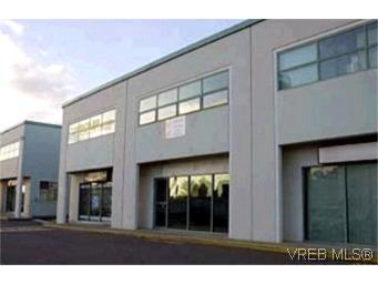Main Photo: 478 Bay Street in VICTORIA: Vi Rock Bay Industrial for sale (Victoria)  : MLS(r) # 198873