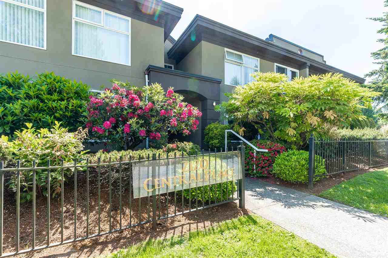 FEATURED LISTING: 7 - 2120 CENTRAL Avenue PORT COQUITLAM