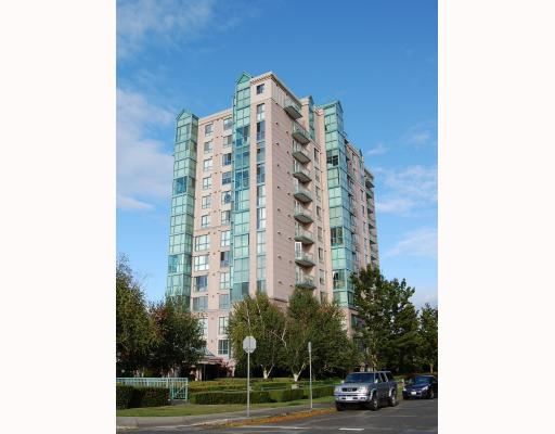 "Main Photo: 503 2988 ALDER Street in Vancouver: Fairview VW Condo for sale in ""SHAUGHNESSY GATE"" (Vancouver West)  : MLS® # V789986"