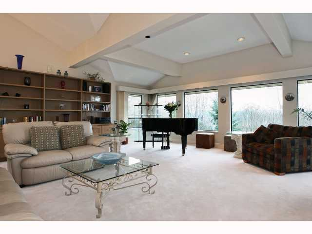Main Photo: 214 STEVENS Drive in West Vancouver: British Properties House  : MLS(r) # V815584
