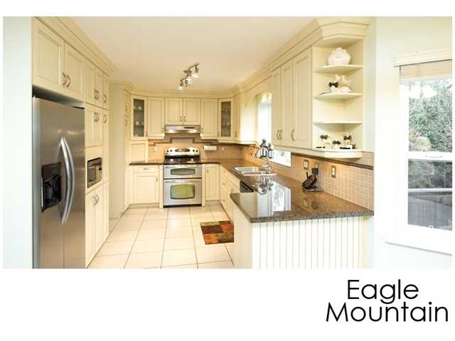 Photo 3: 1541 EAGLE MOUNTAIN Drive in Coquitlam: Westwood Plateau House for sale : MLS® # V868617