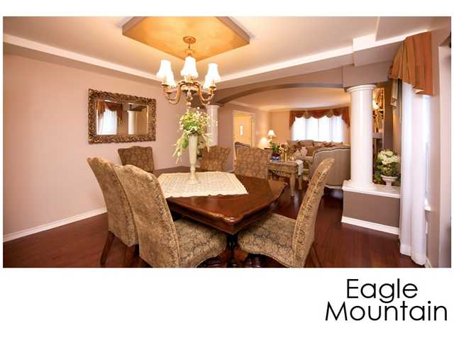 Photo 4: 1541 EAGLE MOUNTAIN Drive in Coquitlam: Westwood Plateau House for sale : MLS® # V868617