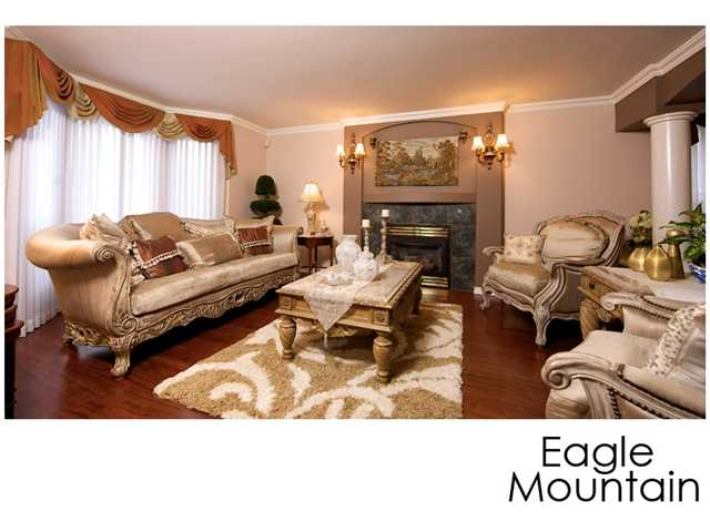Photo 2: 1541 EAGLE MOUNTAIN Drive in Coquitlam: Westwood Plateau House for sale : MLS® # V868617