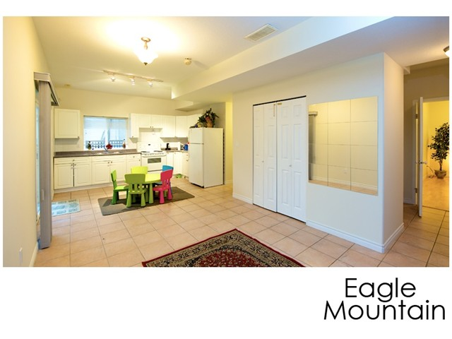Photo 8: 1541 EAGLE MOUNTAIN Drive in Coquitlam: Westwood Plateau House for sale : MLS® # V868617