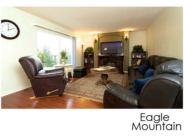 Photo 5: 1541 EAGLE MOUNTAIN Drive in Coquitlam: Westwood Plateau House for sale : MLS® # V868617