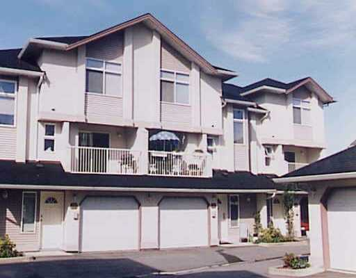 Main Photo: 17 2538 PITT RIVER RD in Port_Coquitlam: Mary Hill Townhouse for sale (Port Coquitlam)  : MLS® # V222756