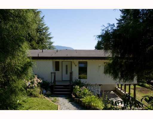 Main Photo: 860 RANCH PARK Way in Coquitlam: Ranch Park House for sale : MLS® # V757826