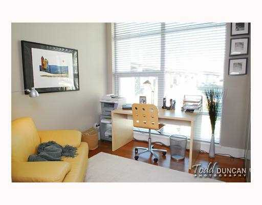 Photo 10: 801 628 KINGHORNE MEWS BB in Vancouver: False Creek North Condo for sale (Vancouver West)  : MLS® # V778161