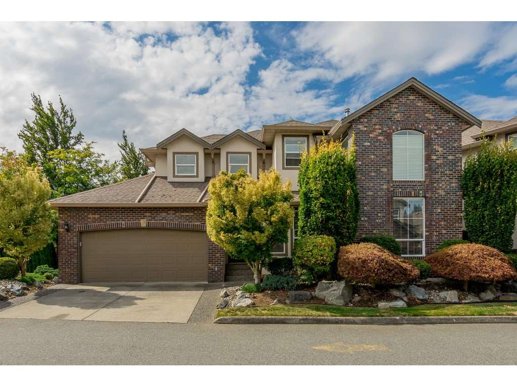 FEATURED LISTING: 34 - 2525 YALE Court Abbotsford
