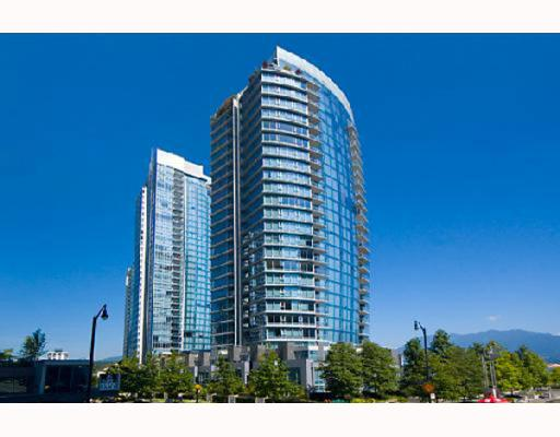 "Main Photo: 1904 1233 CORDOVA Street in Vancouver: Coal Harbour Condo for sale in ""CARINA"" (Vancouver West)  : MLS® # V781419"