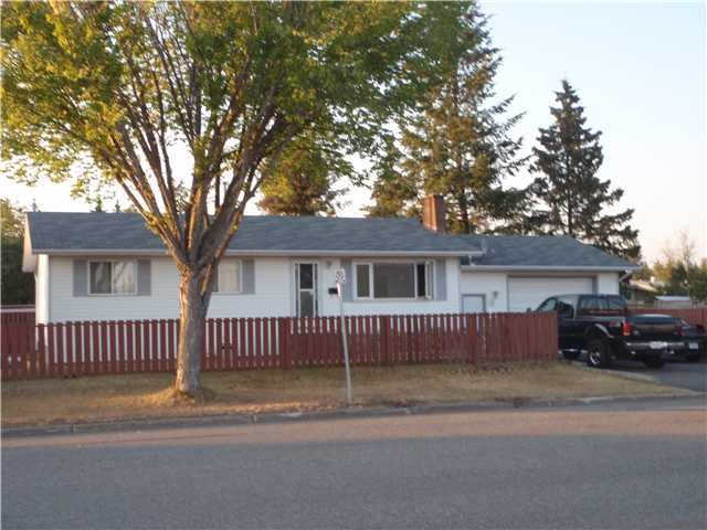 Main Photo: 100 WATSON in Prince George: Perry House for sale (PG City West (Zone 71))  : MLS® # N203513