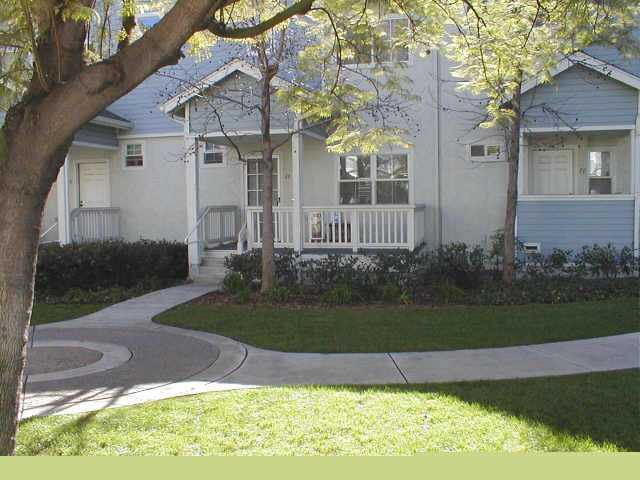 Main Photo: SCRIPPS RANCH Residential for sale : 2 bedrooms : 10020 Scripps Vista Way #69 in San Diego