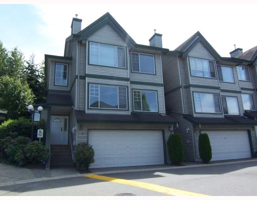 "Main Photo: 34 7465 MULBERRY Place in Burnaby: The Crest Townhouse for sale in ""SUNRIDGE"" (Burnaby East)  : MLS® # V775314"