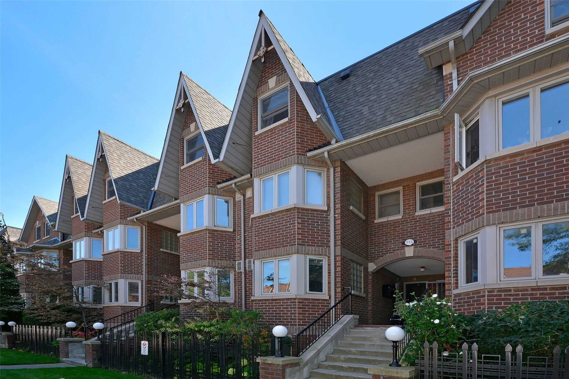 FEATURED LISTING: 915B Adelaide Street West Toronto