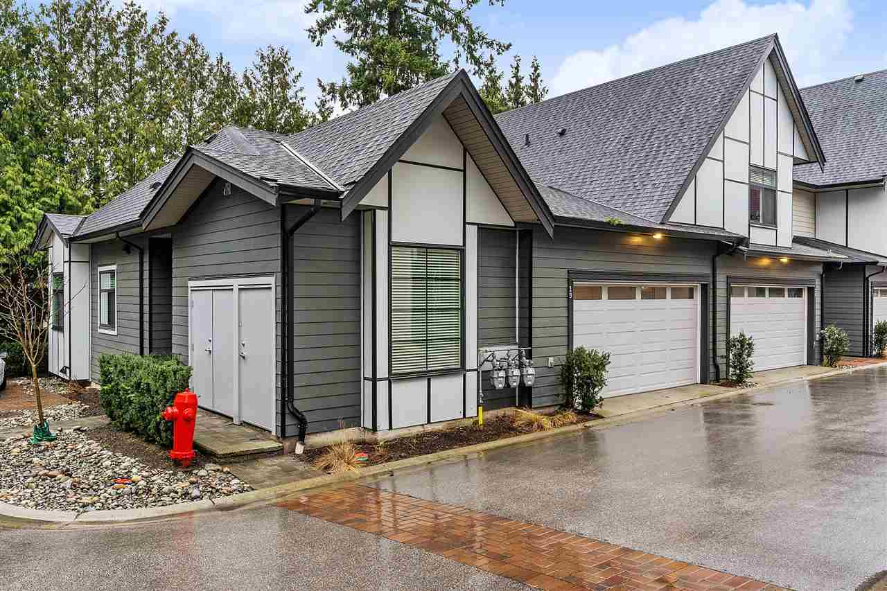 FEATURED LISTING: 19 - 2427 164 Street Surrey
