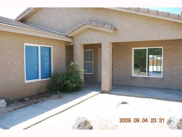 Main Photo: OUT OF AREA House for sale : 4 bedrooms : 10663 Cactus in Desert Hot Springs