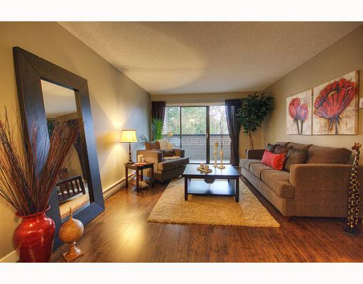 Photo 2: 217 1195 PIPELINE Road in Coquitlam: New Horizons Condo for sale : MLS(r) # V808855