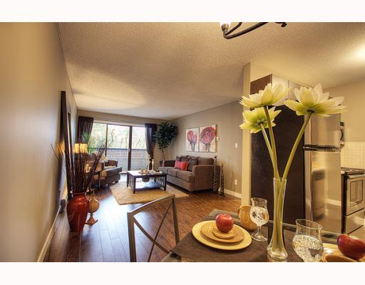 Photo 10: 217 1195 PIPELINE Road in Coquitlam: New Horizons Condo for sale : MLS(r) # V808855