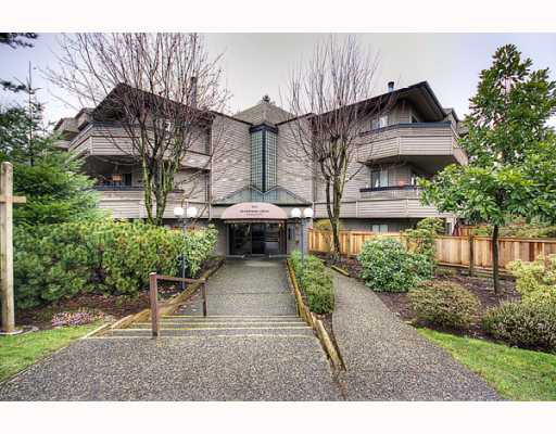 Main Photo: 217 1195 PIPELINE Road in Coquitlam: New Horizons Condo for sale : MLS(r) # V808855