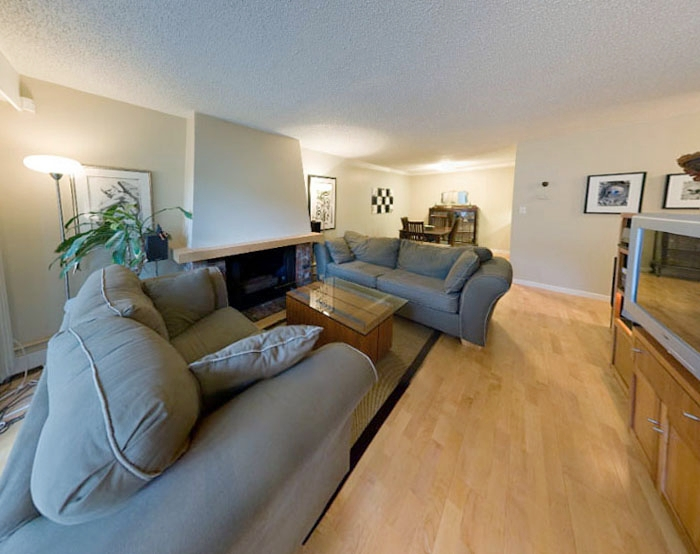 "Photo 10: 106 319 E 7TH Avenue in Vancouver: Mount Pleasant VE Condo for sale in ""SCOTIA PLACE"" (Vancouver East)  : MLS(r) # V814641"