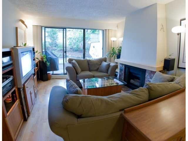 "Main Photo: 106 319 E 7TH Avenue in Vancouver: Mount Pleasant VE Condo for sale in ""SCOTIA PLACE"" (Vancouver East)  : MLS® # V814641"