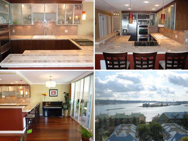 "Main Photo: 1006 1045 QUAYSIDE Drive in New Westminster: Quay Condo for sale in ""QUAYSIDE TOWER 1"" : MLS® # V844445"