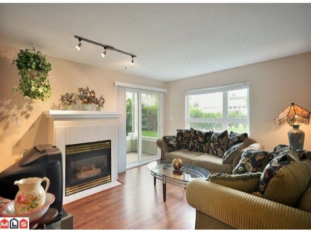 "Photo 2: 108 20189 54TH Avenue in Langley: Langley City Condo for sale in ""Catalina Gardens"" : MLS(r) # F1025178"