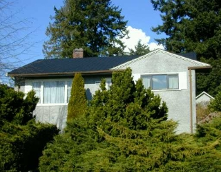 Main Photo: 6089 CARSON ST in Burnaby: South Slope House for sale (Burnaby South)  : MLS® # V576441