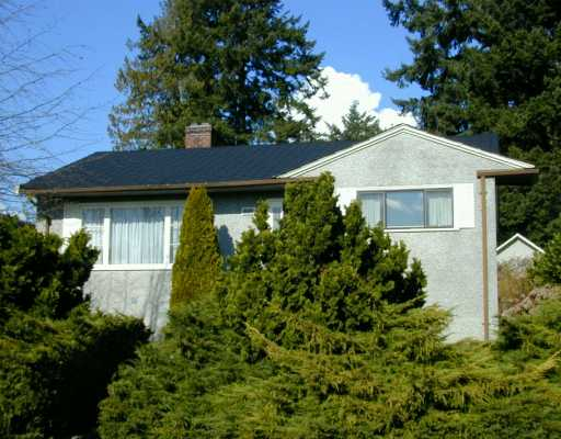 Main Photo: 6089 CARSON ST in Burnaby: South Slope House for sale (Burnaby South)  : MLS(r) # V576441