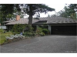 Main Photo: 1003 Kentwood Place in VICTORIA: SE Broadmead Single Family Detached for sale (Saanich East)  : MLS® # 237334