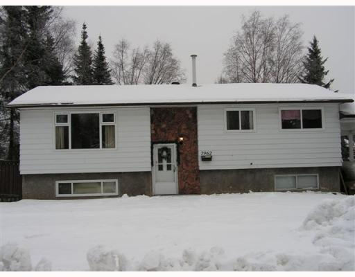 "Main Photo: 7962 LOYOLA in Prince_George: Lower College House for sale in ""LOWER COLLEGE HEIGHTS"" (PG City South (Zone 74))  : MLS(r) # N188738"