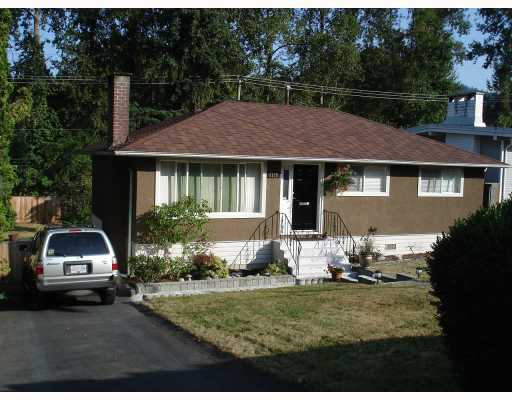 Main Photo: 3175 NOEL Drive in Burnaby: Sullivan Heights House for sale (Burnaby North)  : MLS® # V781928