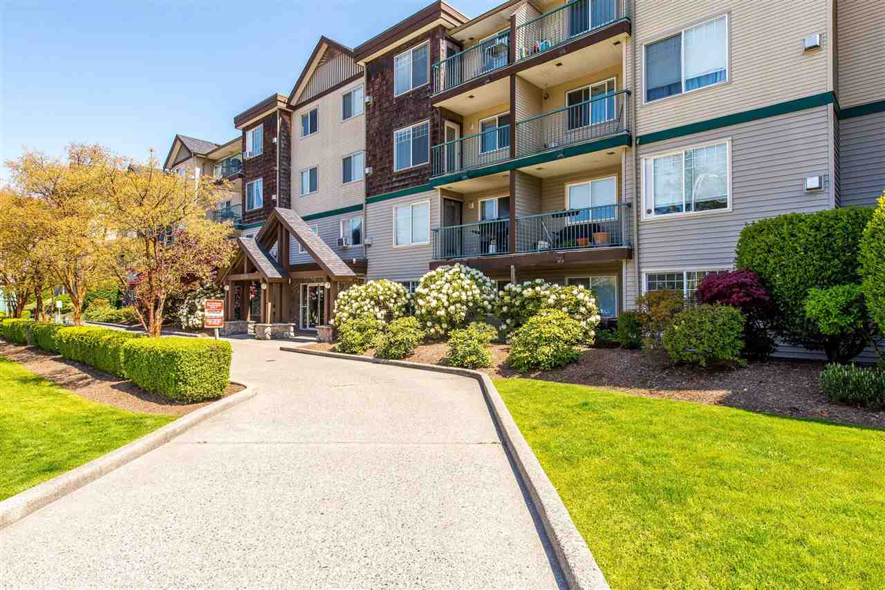 FEATURED LISTING: 300 - 2350 WESTERLY Street Abbotsford
