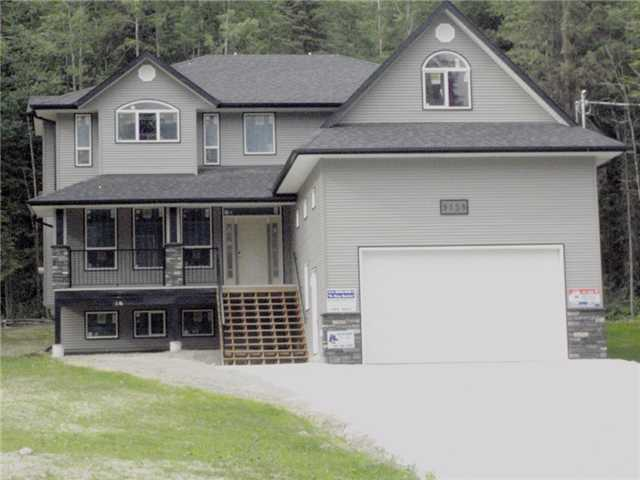 Main Photo: 9158 NORTH NECHAKO Road in Prince George: Nechako Ridge House for sale (PG City North (Zone 73))  : MLS(r) # N199998