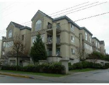 Main Photo: #101-8380 JONES ROAD: Condo for sale (Brighouse South)  : MLS® # V547417